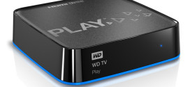 Western Digital: Neuer Medienplayer WD TV Play